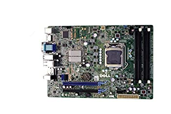 Dell Genuine D6H9T Motherboard Logic Board for Optiplex 990 Small Form Factor SFF Systems Intel Q67 Express Chipset Compatible Part Numbers  D6H9T 0D6H9T