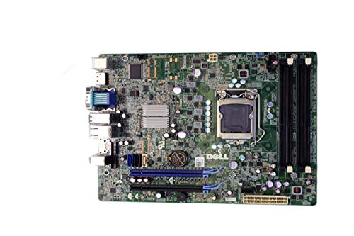 Dell Genuine D6H9T Motherboard Logic Board For Optiplex 990 Small Form...