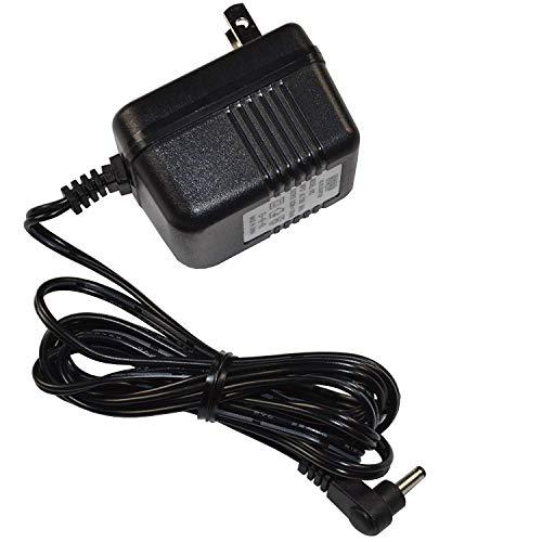 HQRP AC Adapter Charger Works with VXI Blue Parrott 203664 052030 502030 BlueParrott B250-XT, B250-XT+ Wireless Bluetooth Headset, Roadwarrior, Blue-Parrot PL602030 Power Supply Cord