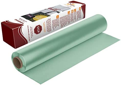 Firefly Craft Regular Mint Green Heat Transfer Vinyl Mint Green HTV Vinyl Mint Green Iron On product image