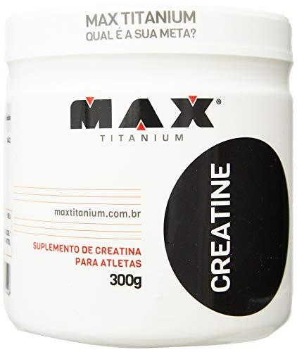 Creatine - 300g - Max Titanium, Max Titanium