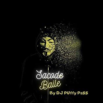 Sacode Baile (Moombahton Brasil)
