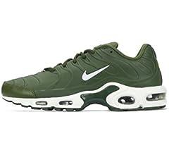 Nike Air Max Plus Vt Mens Running Trainers 505819 Sneakers