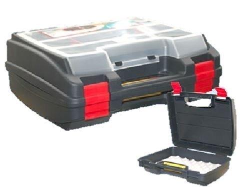 Cassette Portatrapano Brixo con organizer