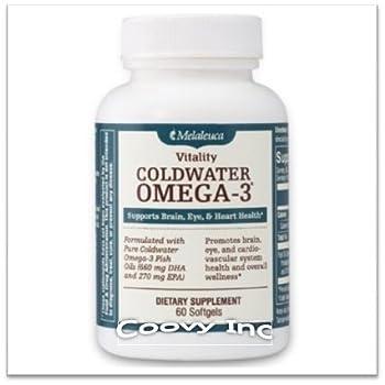 Best melaleuca omega 3 Reviews