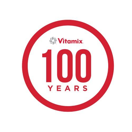 Vitamix A3500 Ascent Series Smart Blender, Professional-Grade, 64 oz. Low-Profile Container, Graphite