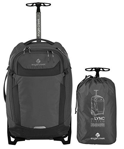 Eagle Creek EC Lync System Carry-On 22 Inch Luggage