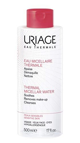 Uriage Acqua Micellare - 500 Ml