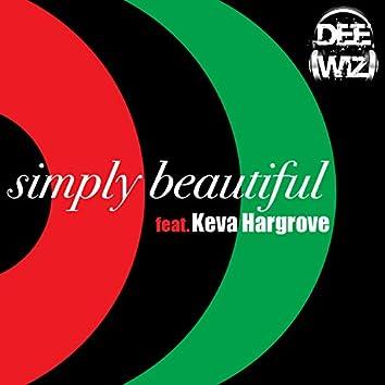 Simply Beautiful (feat. Keva Hargrove)