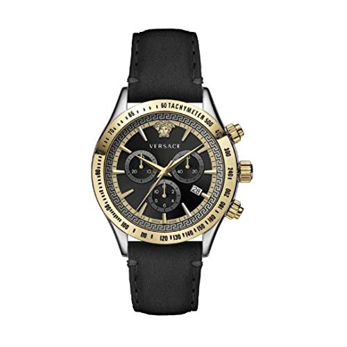 Versace VEV700219 Chrono Classic heren horloge 44 mm