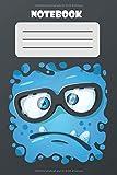 notebook: carnet de notes fille garçon |pour la rentrée scolaire des classes | cahier scolaire | noter tous les devoirs facilement dès le CP |cahier de devoir | format pratique pour les cartables.