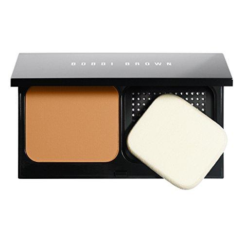 Bobbi Brown Skin Weightless Powder Foundation - #5.5 Warm Honey 11g/0.38oz
