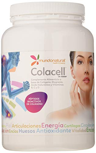 Mundonatural Colacell - 330 gr