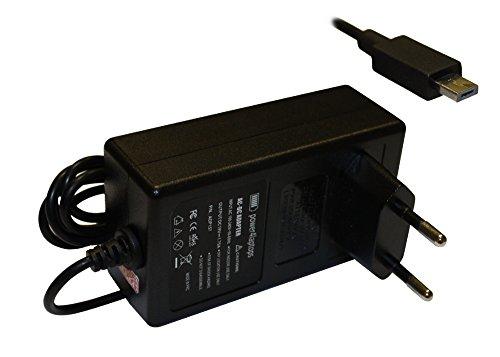 Power4Laptops Netzteil Laptop Ladegerät (EU Stecker) kompatibel mit Asus E200HA-FD0005TS