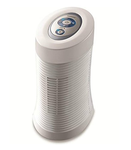 Affordable Honeywell New Compact Portable Tower Clean Air Purifier w/HEPA Filter | HHT-055