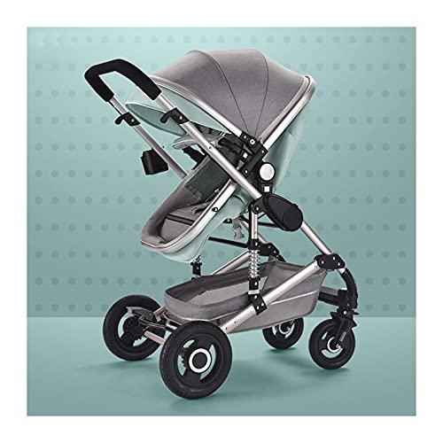 Cochecito de bebé, sistema de viajes para bebés, sistemas de viaje de shotchair, cochecito recién nacido camiones con excursionistas con silla de cochecito compacto, camiones de lujo del trolley del a