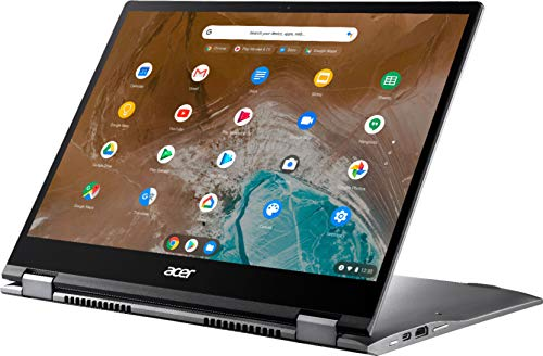 Compare Acer Chromebook (Spin 713) vs other laptops