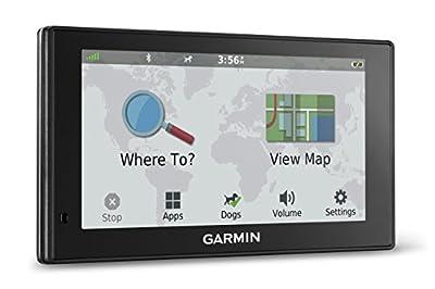 Garmin DriveTrack 70 LMT In-vehicle Dog Tracker and GPS Navigator
