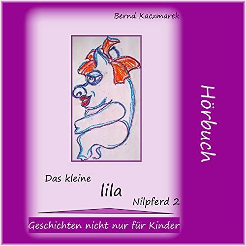 Das kleine lila Nilpferd 2 Titelbild