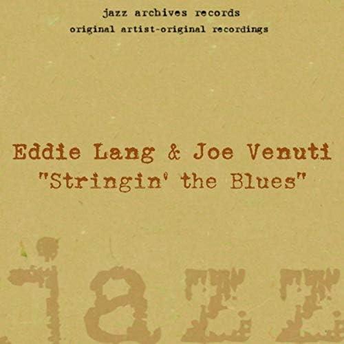 Eddie Lang, Joe Venuti