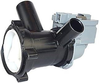 Bomba desagüe para lavadora Balay 3TE..., 3TI..., 3TS..., 3