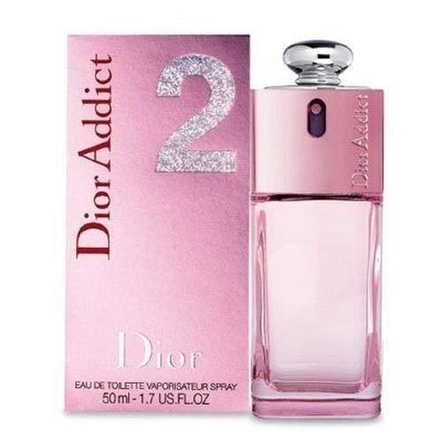 Dior Addict 2 EDT 50 ml Spray