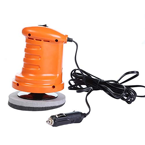 Qhtongliuhewu - Pulidora eléctrica bajo Ruido Coche