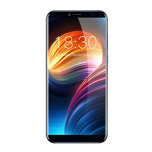 CUBOT X18 - 5.7' 4G Smartphone Formato 18/9 (3GB RAM+32GB ROM, Android...