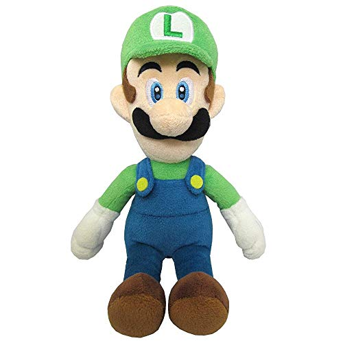 Super Mario - Luigi - Kuscheltier | Offizielles Merchandise