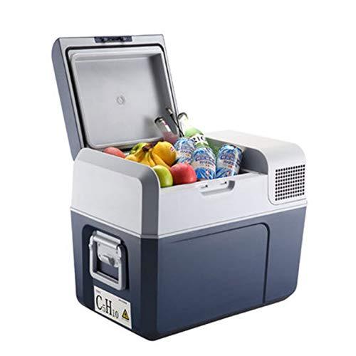 Refrigeración De Compresor Montado En Vehículo, Refrigerador Montado En Vehículo, Refrigerador De Doble Uso, Congelador, Refrigerador, Camión Grande