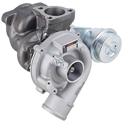 Stigan K04 Performance Upgrade Turbo Turbocharger For Audi A4 & Volkswagen VW Passat 1.8T B5 B6 1997-2006 - Stigan 847-1435 New
