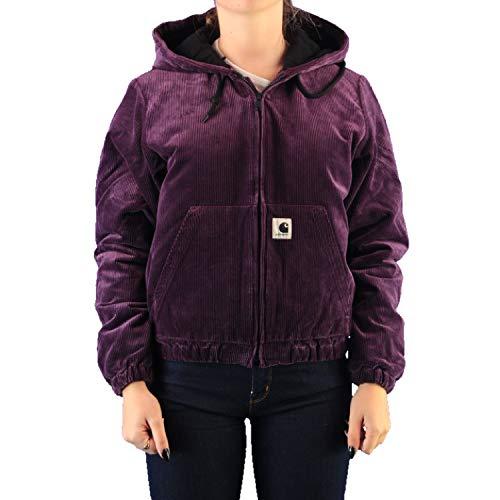 Carhartt Chaqueta I028670 0E802 Violeta violeta S