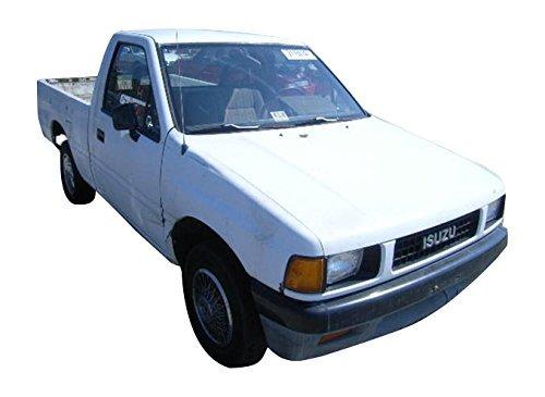 Amazon com: 1990 Isuzu Pickup Reviews, Images, and Specs