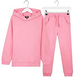 CITYCOMFORT SPORTSWEAR --- CityComfort has launched its new collection of kids tracksuit in soft and resistant cotton. The timeless style of the classic tracksuit consists of a hoodie and a pair of jogging bottoms with an adjustable elasticated waist...