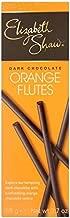 Elizabeth Shaw Chocolate Orange Flutes - 105g