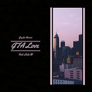 GTA Love (feat. LukeXI)