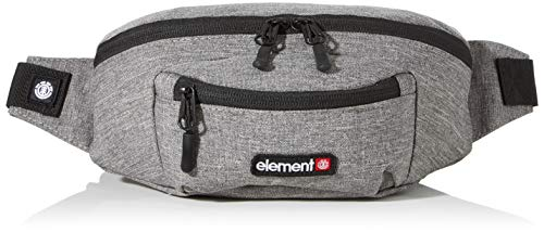 Element Posse Hip Sack, Essential Hombre, grey heather, U