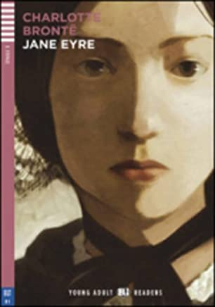 Young Adult ELI Readers - English: Jane Eyre + CD by Charlotte Bronte(2012-06-20)