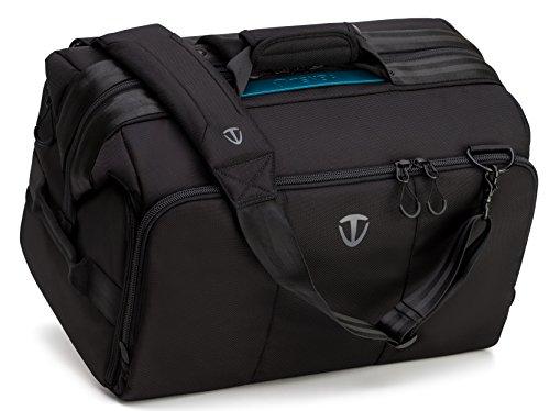 Tenba Black 637-503 Cineluxe Shoulder Bag 21 Hightop, 54 cm
