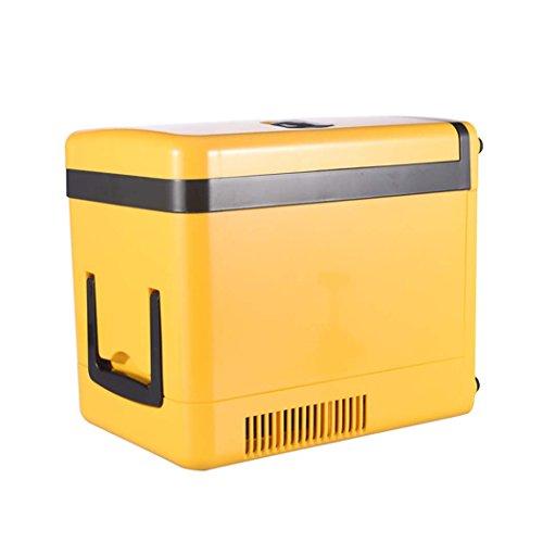 DSHBB Mini-koelkast, auto-koelkast, compressor