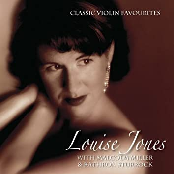 Classic Violin Favourites