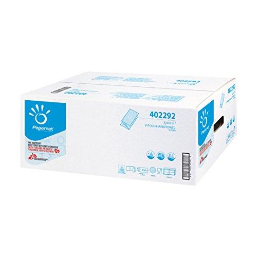 Papernet Handtücher Special ZickZack 2lagig Inhalt 3.150 Stück