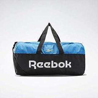 Reebok Act Core Ll M Grip Borsone Sportivo, Unisex Adulto