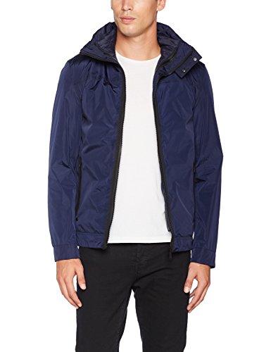 Regatta heren Regatta originele Deansgate jas lange mouwen jas