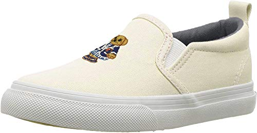 Polo Ralph Lauren Kinder Carlee Bear Sneaker