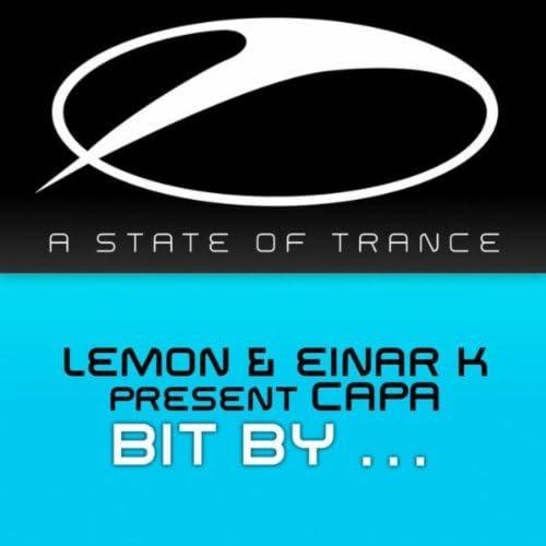 Lemon & Einar K & CaPa