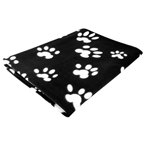 Evelots Pet Personal Blanket