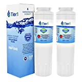 Tier1 Refrigerator Water Filter Replacement...