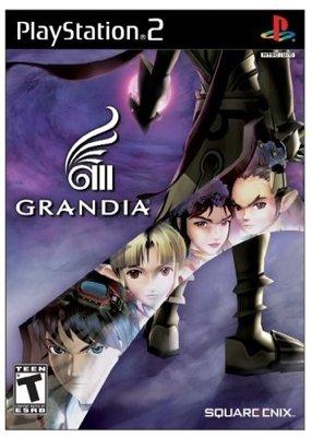 Grandia III [US Import]