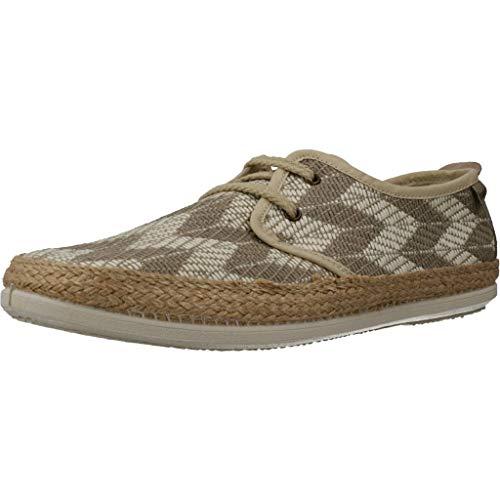 Victoria Zapatos Mujer 5200103 para Mujer Beige 36 EU